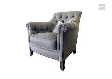 Sonata Fabric Armchair  in {$variationvalue}  on FV