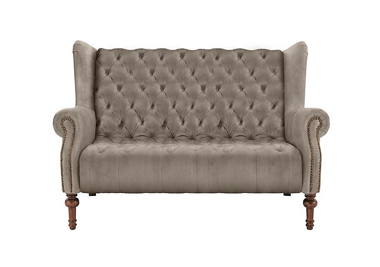 New England Windham 2 Seater Fabric Sofa