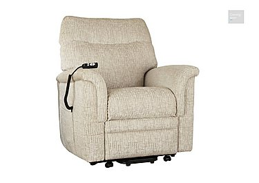Hudson Fabric Lift and Rise Chair  in {$variationvalue}  on FV