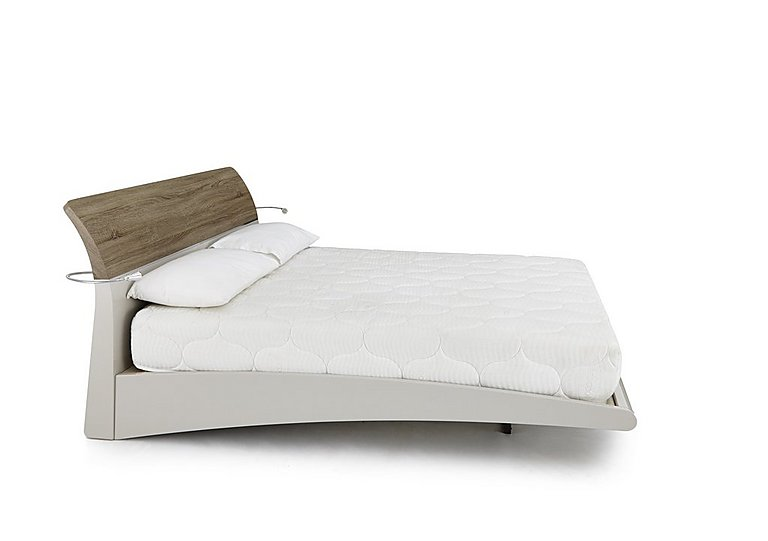 aero bed frame - furniture village