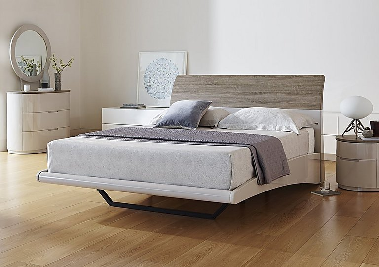 Furniture Village Beds aero bed frame - furniture village