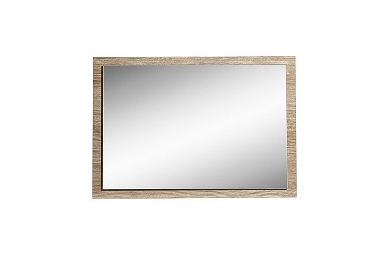Amari Landscape Mirror in Kkv - King Oak on FV