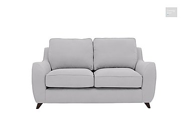 Carrara 2 Seater Fabric Sofa  in {$variationvalue}  on FV