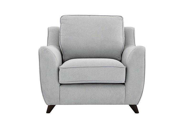 Carrara Fabric Armchair