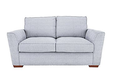 Fable 3 Seater Fabric Sofa