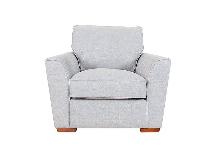 Fable Fabric Armchair  in {$variationvalue}  on FV