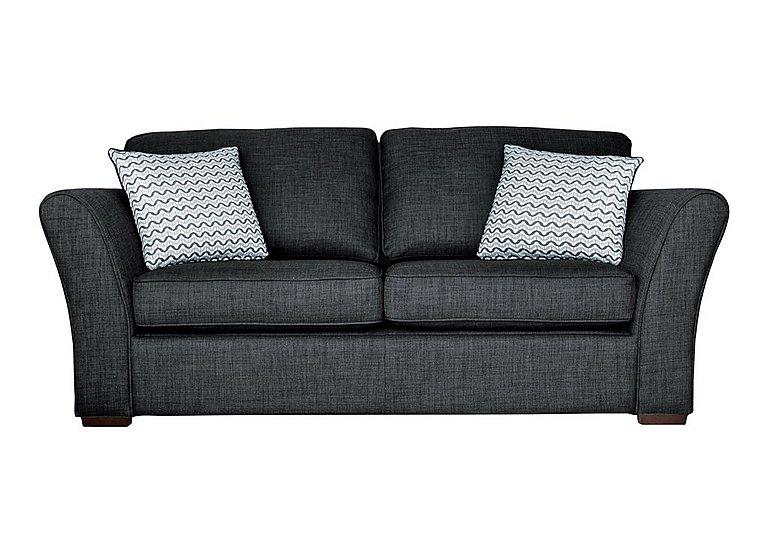 Twilight 2 Seater Fabric Sofa Bed Furniture Village