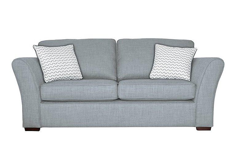Twilight 2 Seater Fabric Sofa