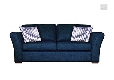 Twilight Small 2 Seater Fabric Sofa  in {$variationvalue}  on FV