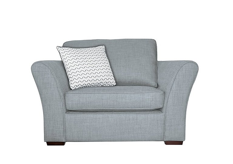 Twilight Fabric Armchair