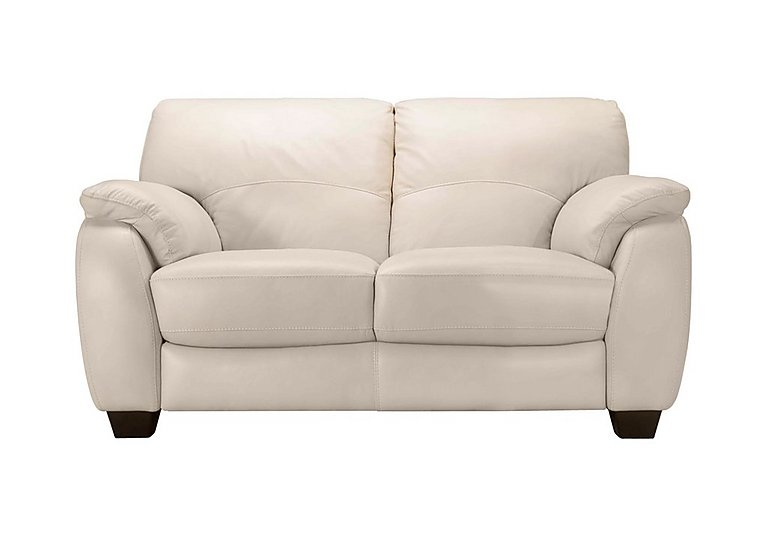 Moods 2 Seater Leather Sofa Bed