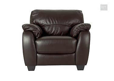 Moods Leather Recliner Armchair  in {$variationvalue}  on FV