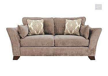 Annalise 2 Seater Fabric Sofa  in {$variationvalue}  on FV