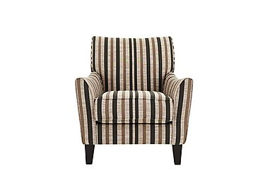 Annalise Fabric Accent Armchair