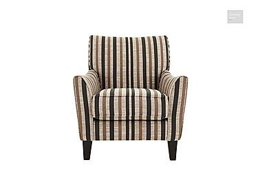 Annalise Fabric Accent Armchair  in {$variationvalue}  on FV