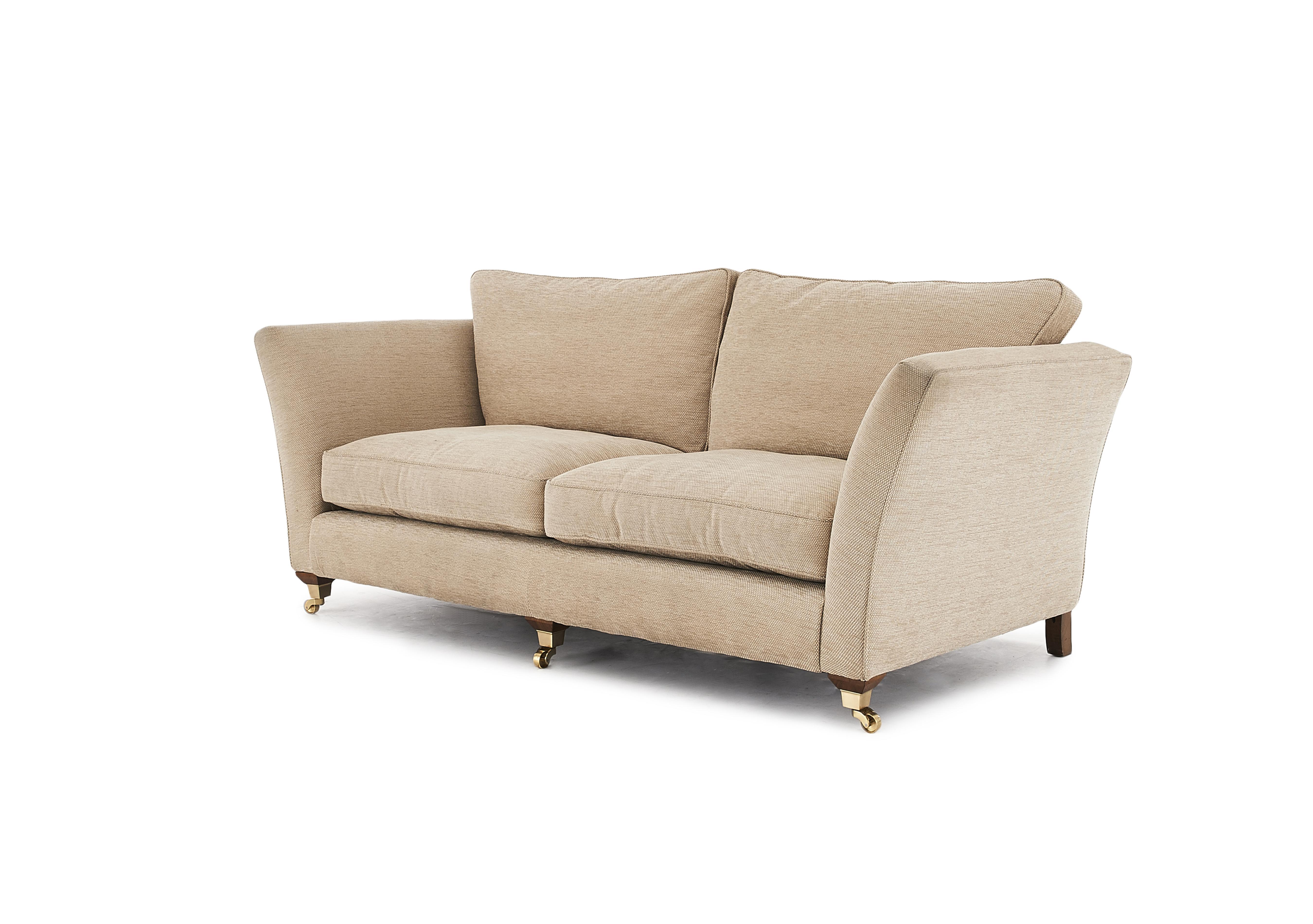Vantage 3 Seater Fabric SofaFurniture Village