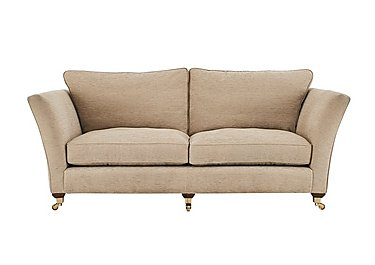 Vantage 3 Seater Fabric Sofa