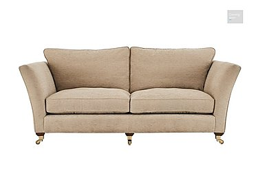 Vantage 3 Seater Fabric Sofa  in {$variationvalue}  on FV