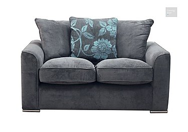 Boardwalk 2 Seater Fabric Sofa  in {$variationvalue}  on FV