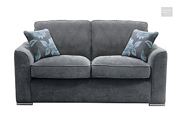 Boardwalk 3 Seater Fabric Sofa  in {$variationvalue}  on FV