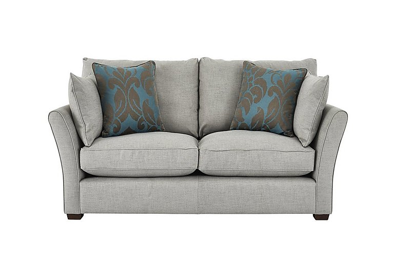 Healey 2 Seater Fabric Sofa  in {$variationvalue}  on FV
