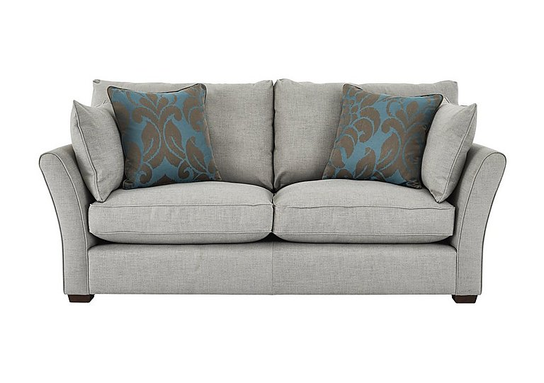 Healey 3 Seater Fabric Sofa  in {$variationvalue}  on FV