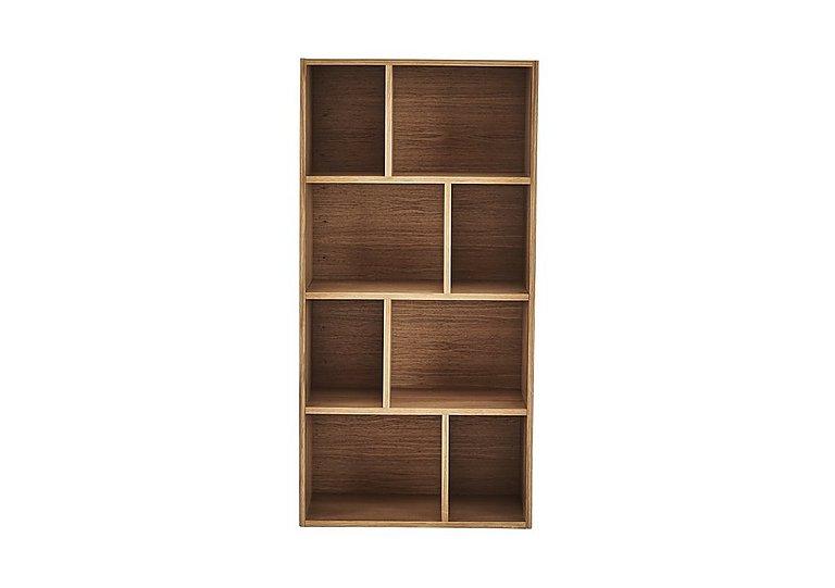 Stack Small Bookcase
