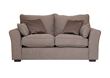 Remus 2 Seater Fabric Sofa