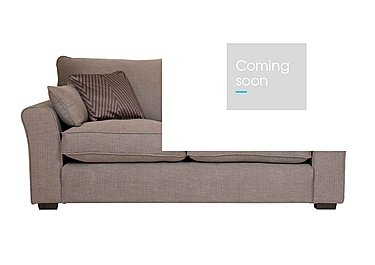 Remus 3 Seater Fabric Sofa in F42614l on FV