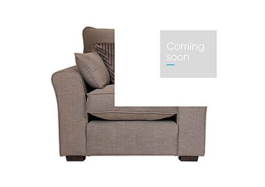 Remus Fabric Armchair in F42614l on FV