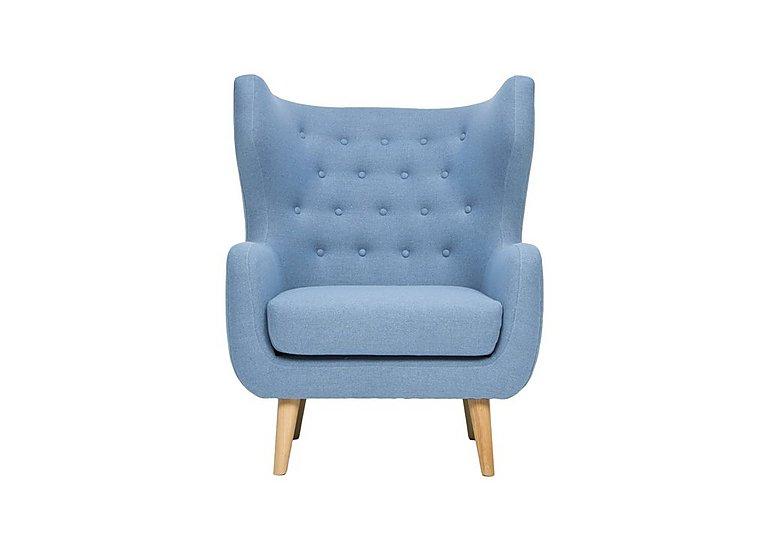 Hugo Fabric Armchair