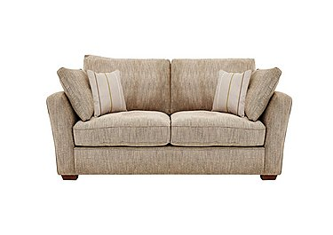 Otto 2 Seater Fabric Sofa