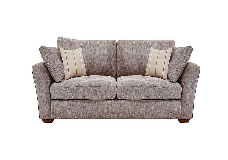 Otto 2 Seater Fabric Sofa