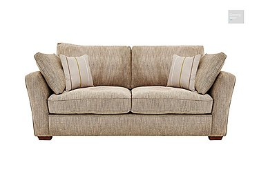 Otto 3 Seater Fabric Sofa  in {$variationvalue}  on FV