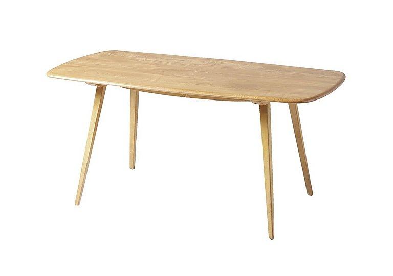 Originals Plank Dining Table