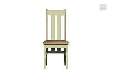 Bordeaux Painted Oak Dining Chair  in {$variationvalue}  on FV