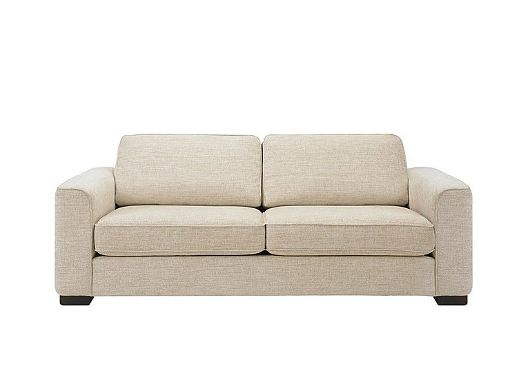 Eleanor 3 Seater Fabric Sofa