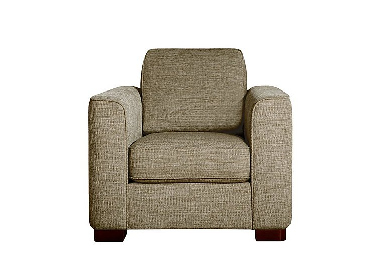 Eleanor Fabric Armchair