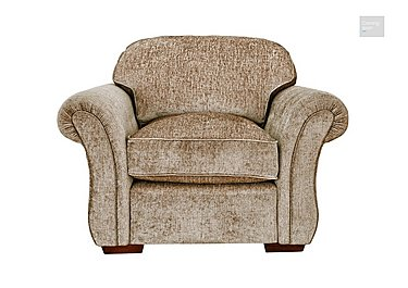 Luxor Fabric Armchair  in {$variationvalue}  on FV