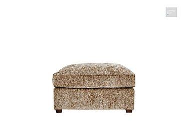 Luxor Fabric Footstool  in {$variationvalue}  on FV