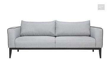 Lucas 3 Seater Fabric Sofa  in {$variationvalue}  on FV