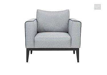 Lucas Fabric Armchair  in {$variationvalue}  on FV