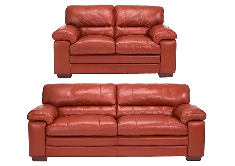 Buy cheap leather sofas compare sofas prices for best uk for Cheap sofa packages