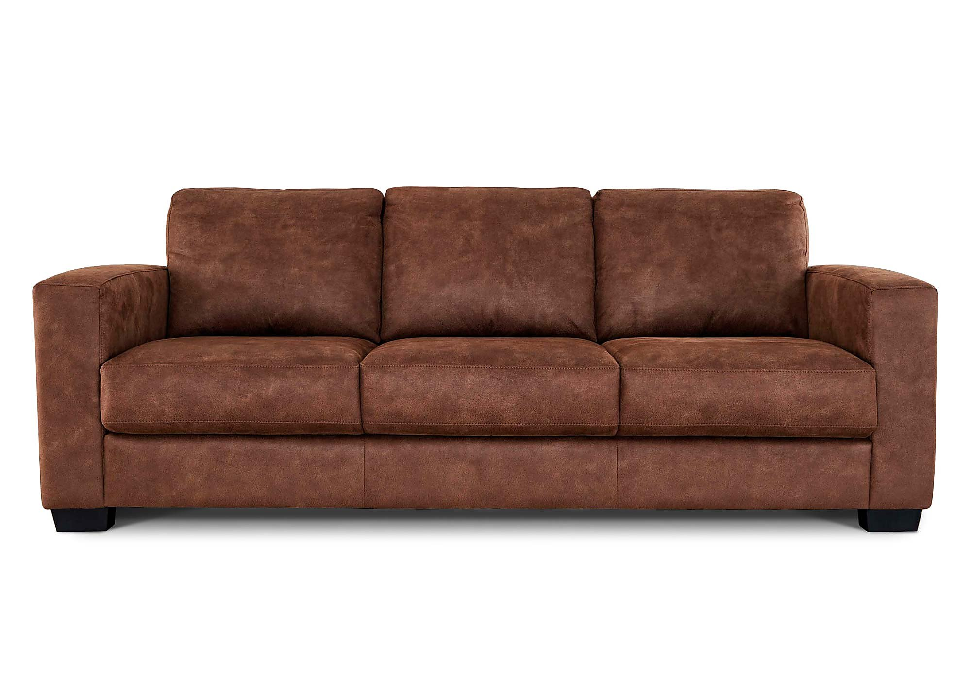 Dante 3 Seater Fabric Sofa & 2 Armchairs in  on FV