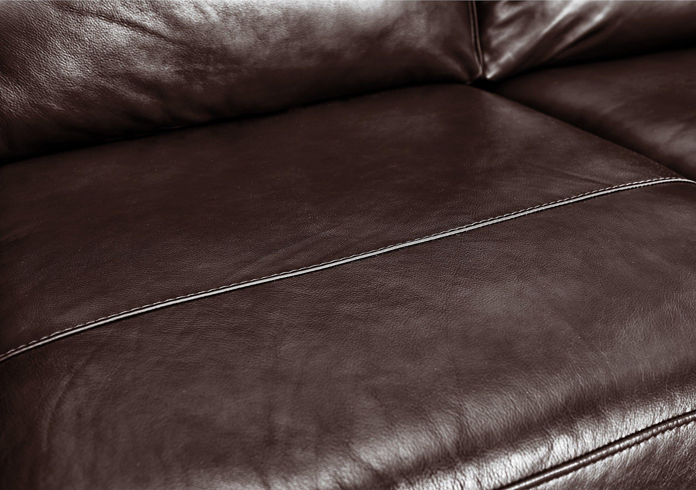 Dante Leather Seater Sofa Armchairs Furniture Village