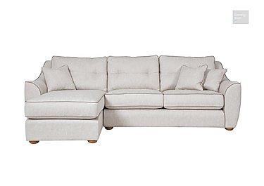 Kensal Fabric Corner Chaise  in {$variationvalue}  on FV