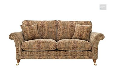 Burghley Large 2 Seater Fabric Sofa  in {$variationvalue}  on FV