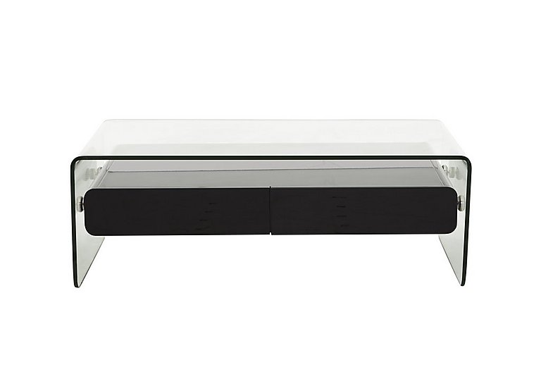 Vidrio Coffee Table in Black on FV