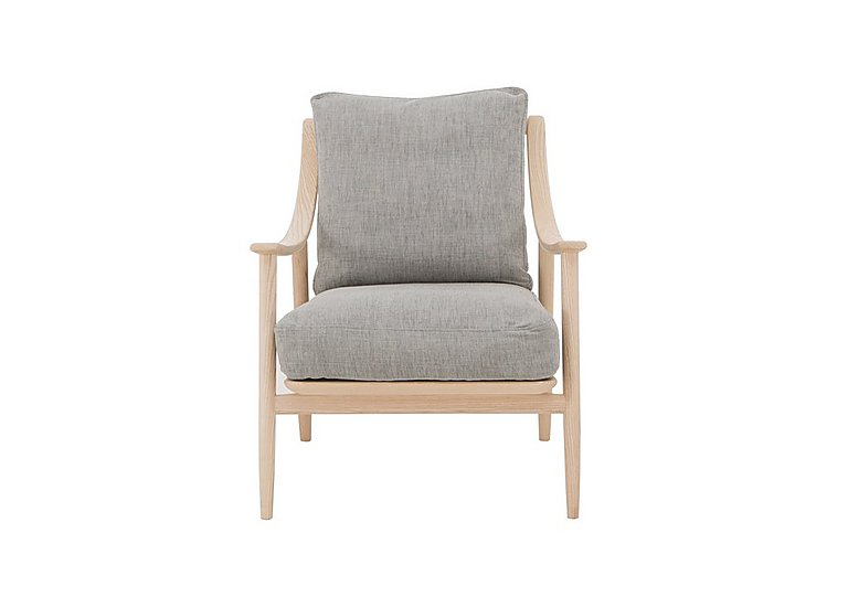 Marino Fabric Armchair