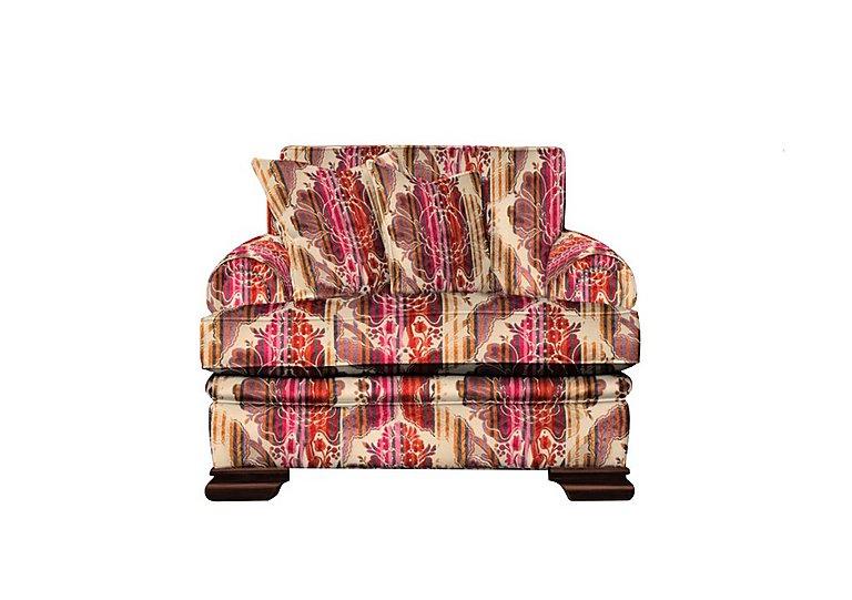 Bardot Fabric Armchair